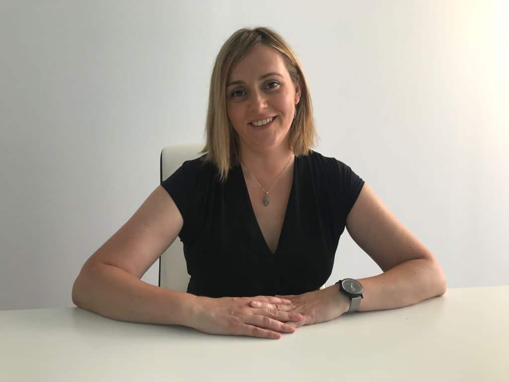 Lorena Garcia CEO y Fundadora