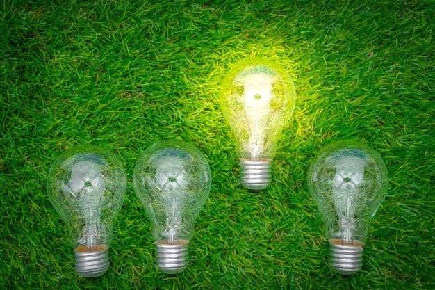eficiencia energetica en casa