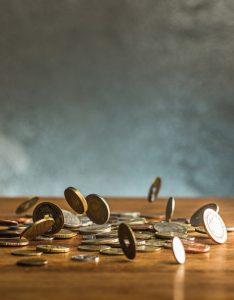 ahorro acumulado por gastos hormiga